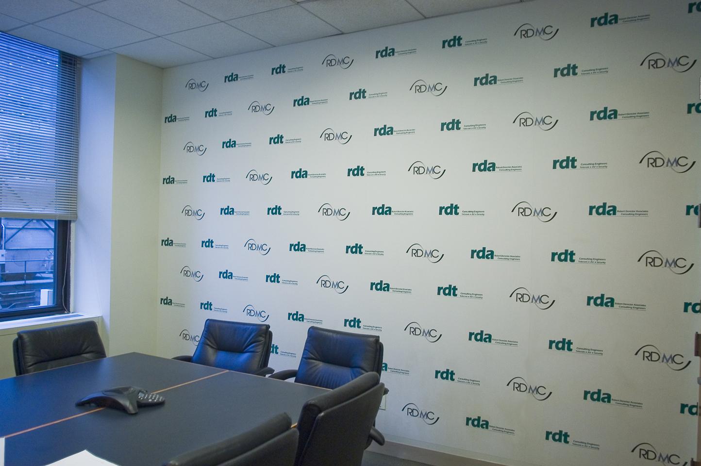 Wallpaper for Robert Director Associates